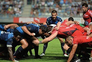 TOP 14 CHAMPIONNAT DE FRANCE