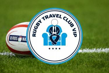 SEJOUR RUGBY TRAVEL CLUB VIP