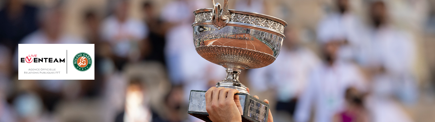 FRENCH OPEN - ROLAND-GARROS