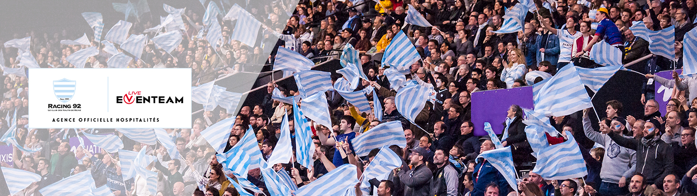 RACING 92 / BORDEAUX BEGLES
